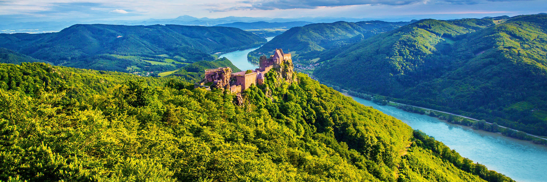 Danube Symphony (Westbound)