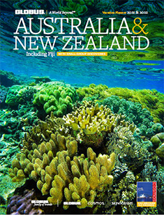 Globus South Pacific Brochure 2021