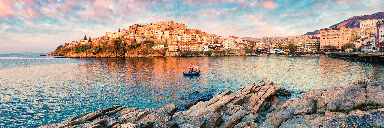 Footsteps of Apostle Paul - Faith-Based Travel