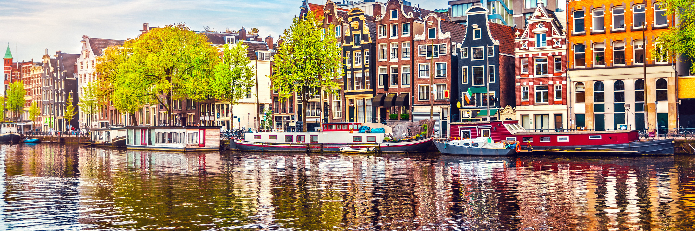 A Taste of the Rhine with 1 Night in  Amsterdam (Southbound)