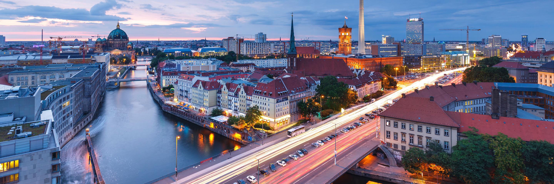 Danube Dreams with 2 Nights in Prague & 2 Nights in Berlin with Habsburg & Royalty (Westbound)