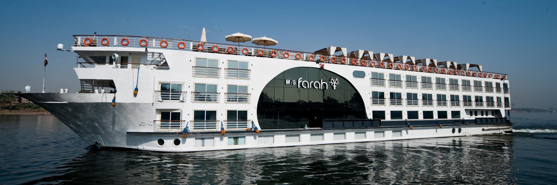 MS Farah Nile River Cruises