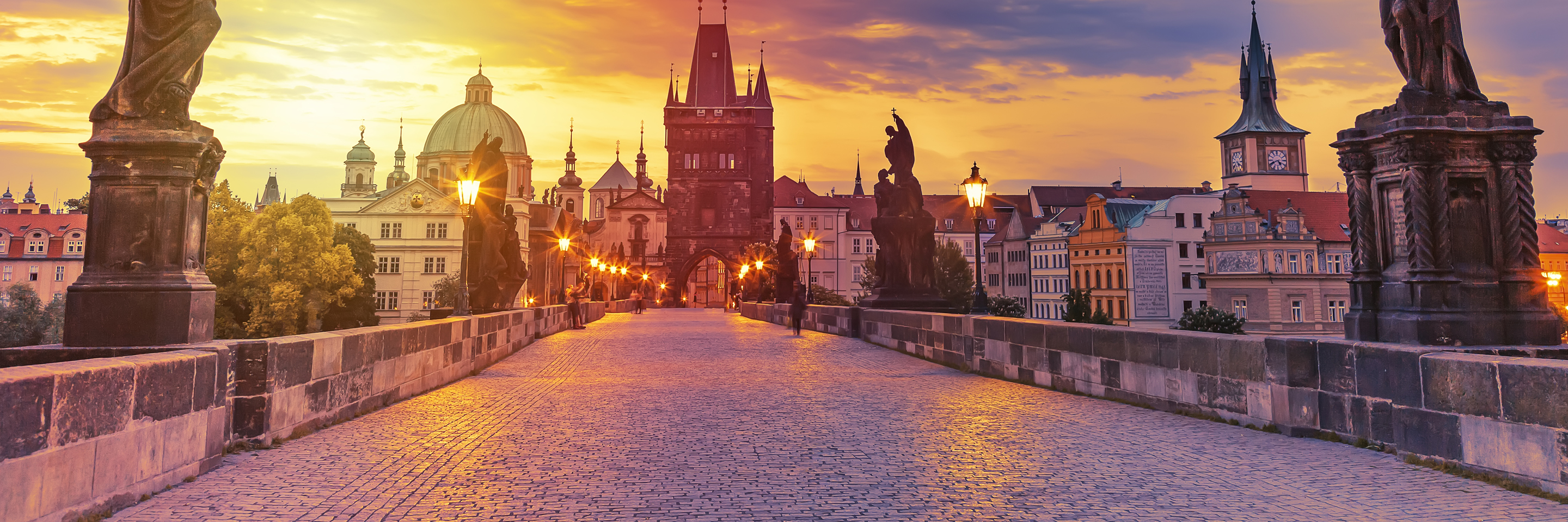 Active & Discovery on the Danube with 2 Nights in Prague   (Eastbound)