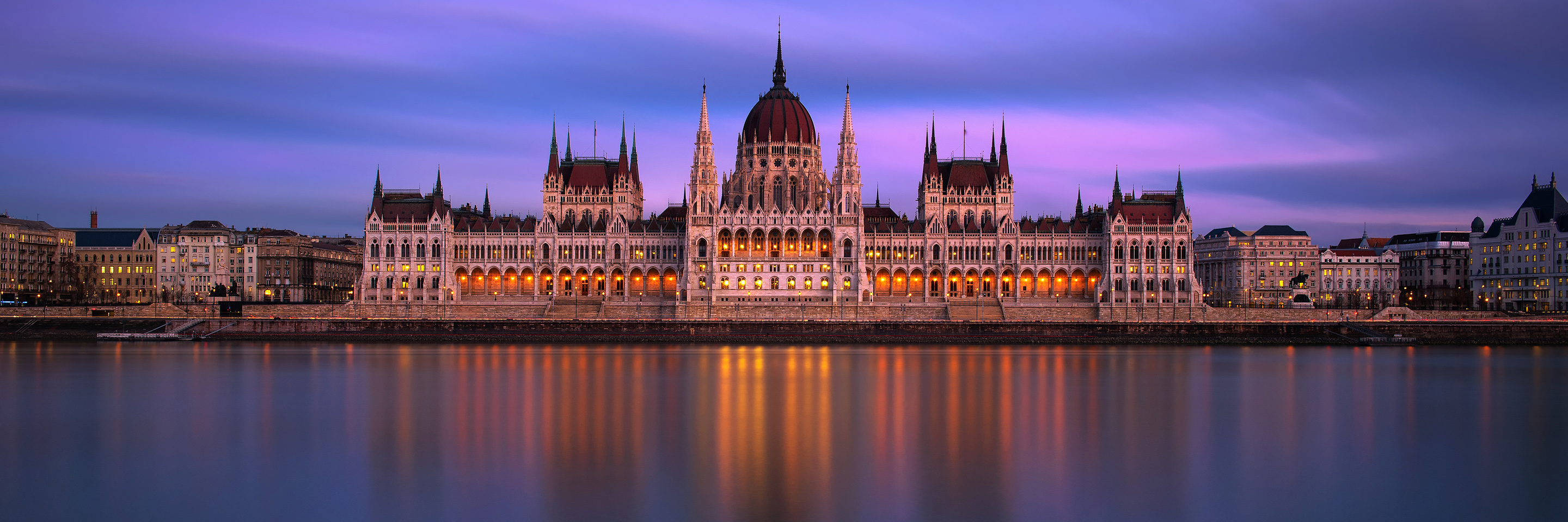 Jewels of Central  Europe with 2 nights in Budapest & 2 nights in Paris for Photography  Enthusiasts