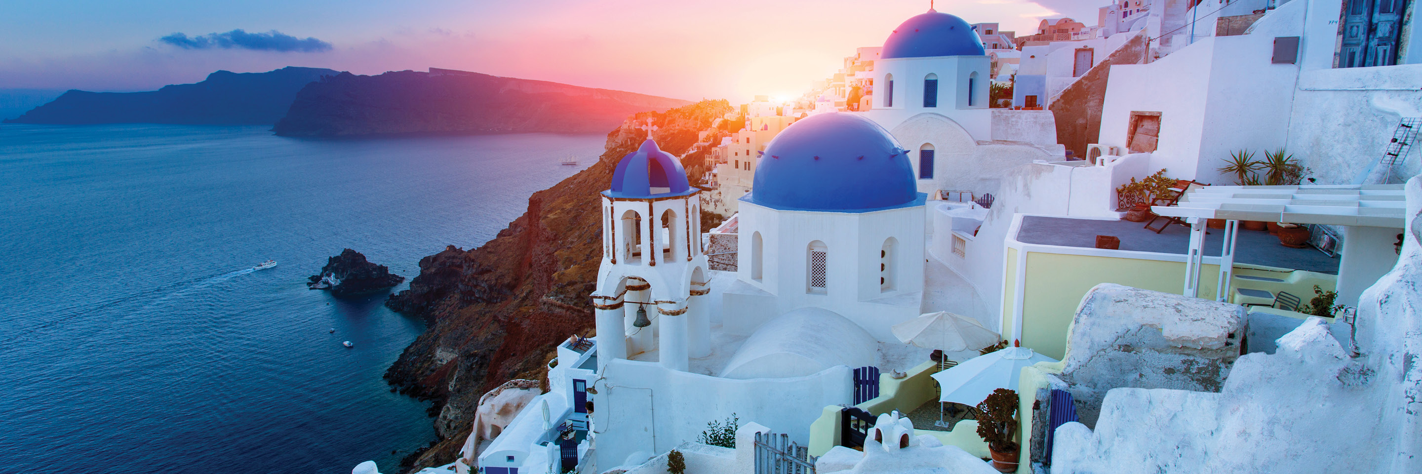 Highlights of Greece Escape plus 3-night Iconic Cruise