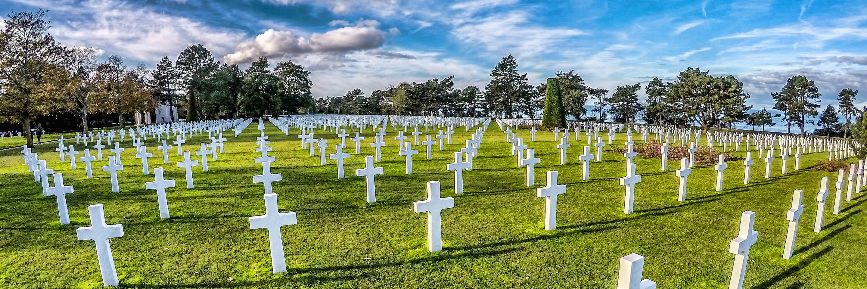 Paris to Normandy WWII Remembrance & History Cruise