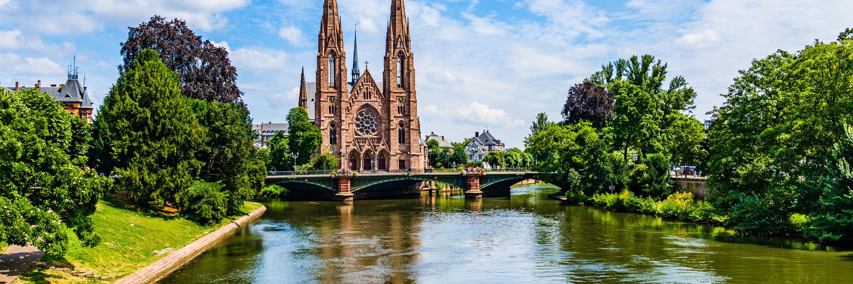 Rhine & Rhône Revealed for Wine Lovers (Northbound)