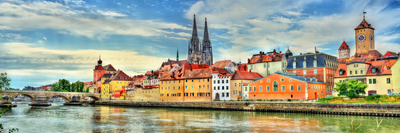 River Cruises through Germany
