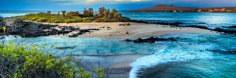 Avalon Waterways Galapagos Cruise