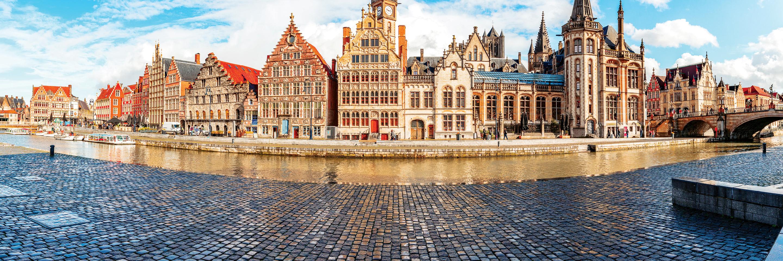 Springtime in Holland &  Belgium for Garden & Nature Lovers