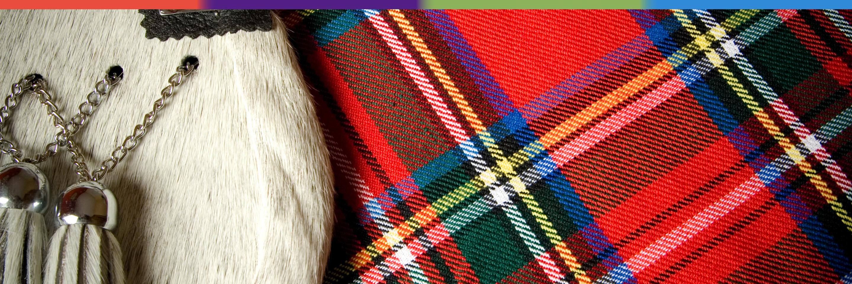 Hot Tam!: Scotland By Design