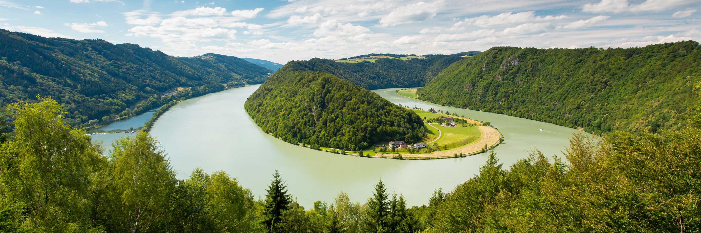 Active & Discovery on the Danube  (Westbound)