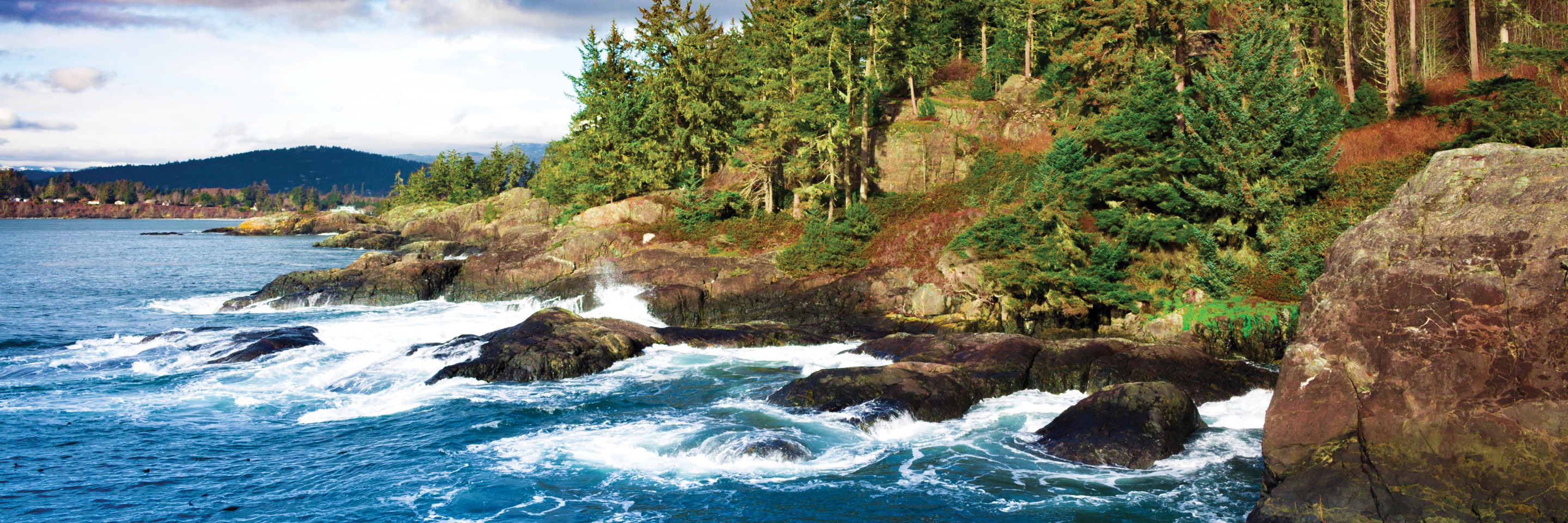 Heart of the Canadian Rockies with Alaska Cruise