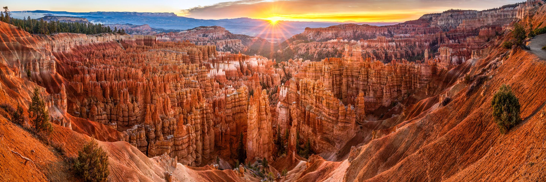 National park tours USA