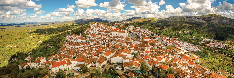 Portugal in Depth