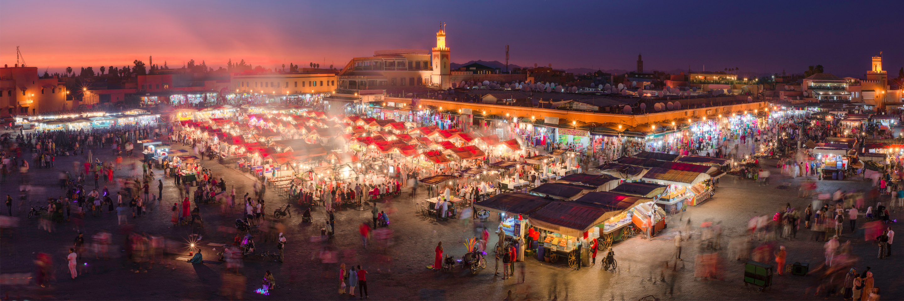 Morocco Marrakesh tour package