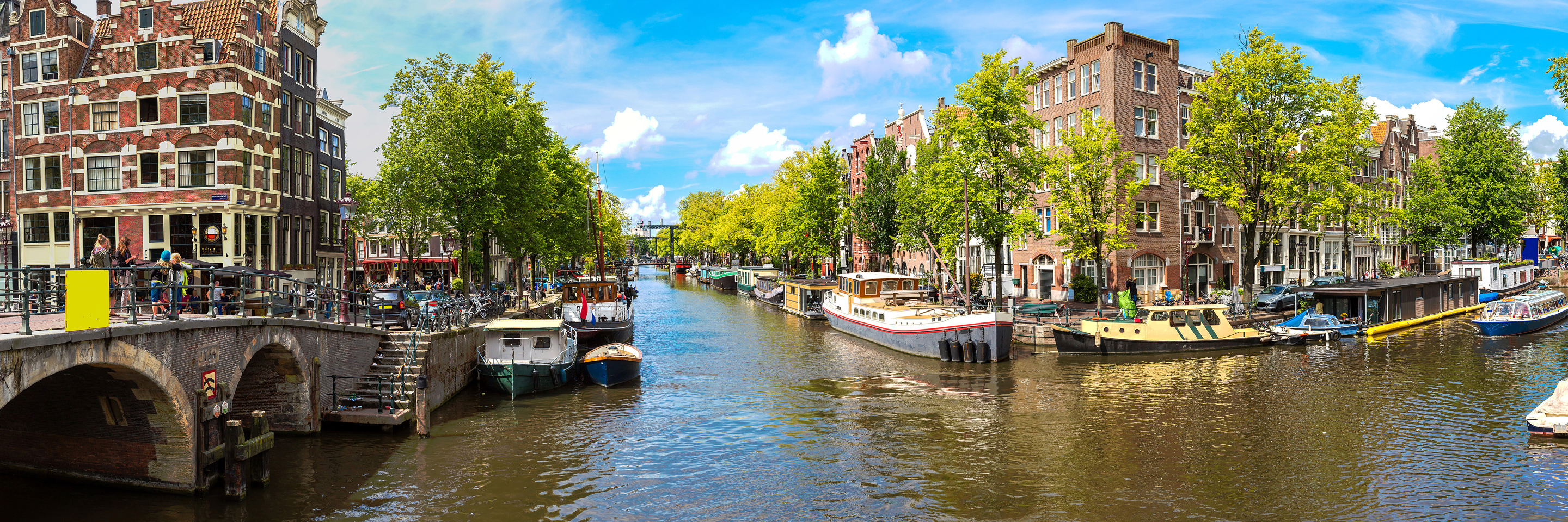 Romantic Rhine with 1 Night in Amsterdam  (Southbound)