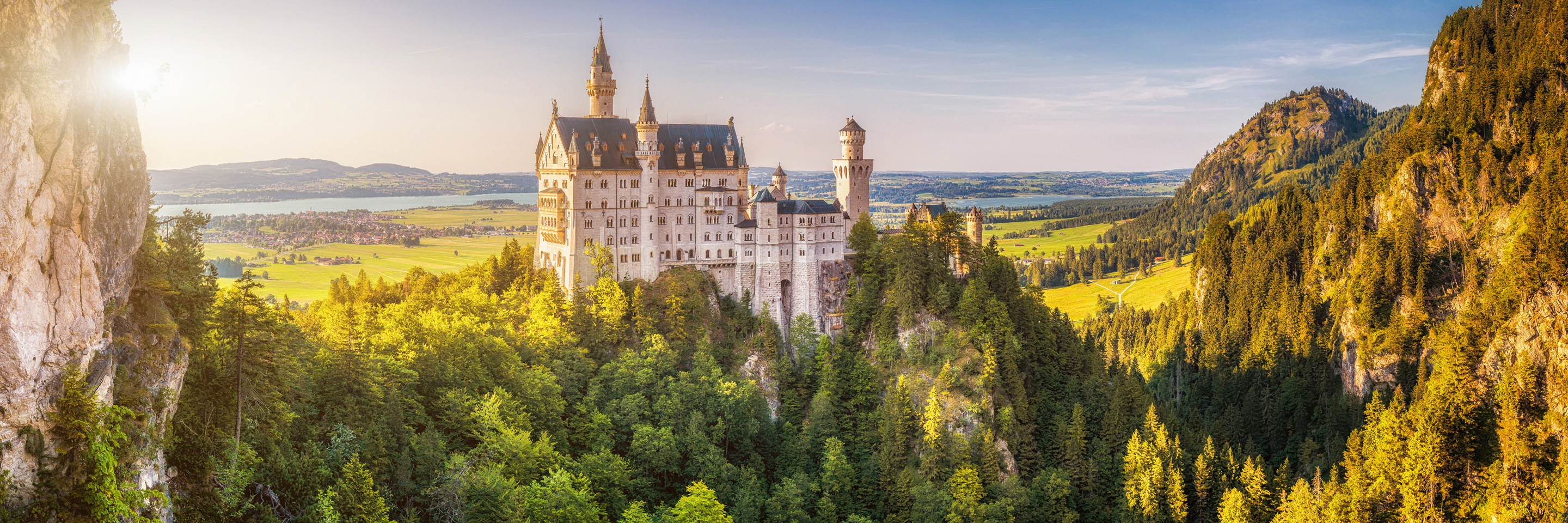 Danube Symphony with 2 Nights in Munich & 1 Night in Budapest (Eastbound)