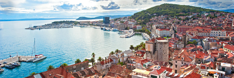 Balkan Odyssey with A Taste of Croatia