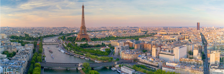 Paris Vacation Trip