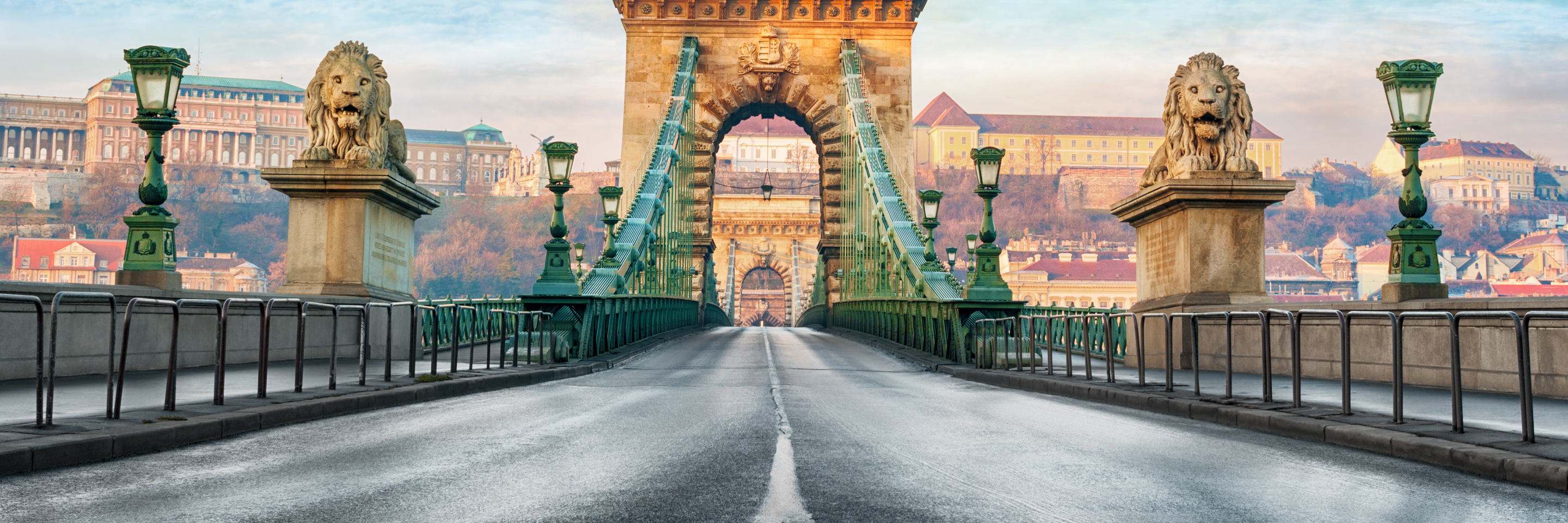 The Blue Danube Discovery with 2 Nights in Budapest