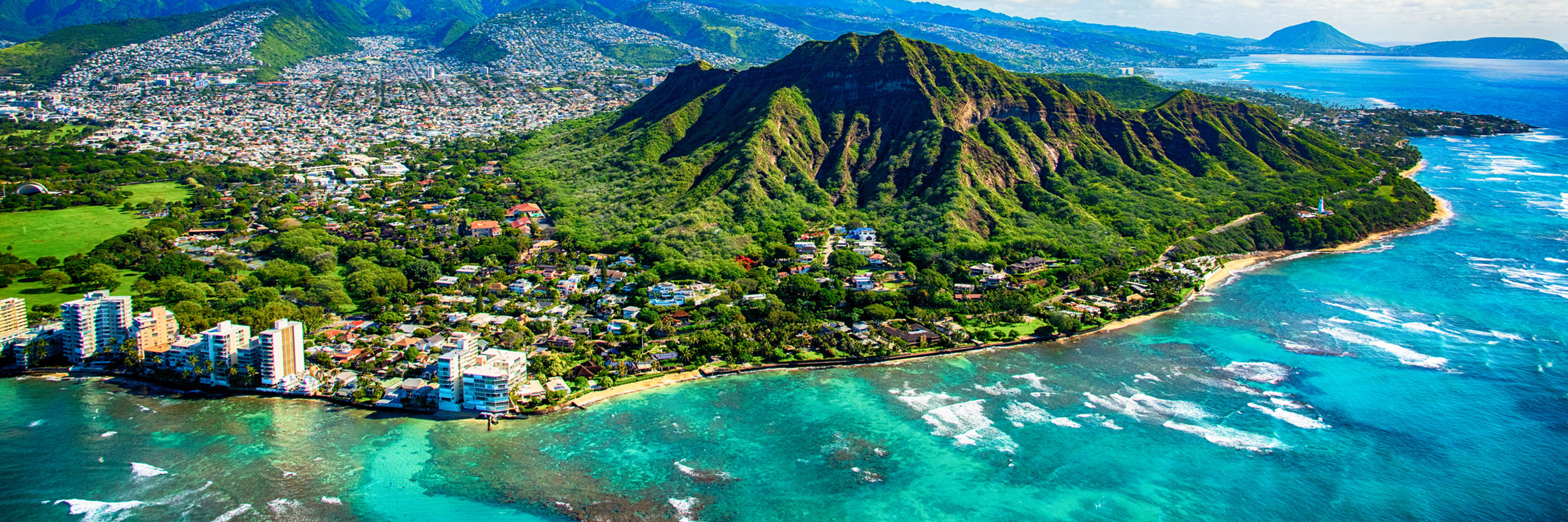 Hawaii guided tours