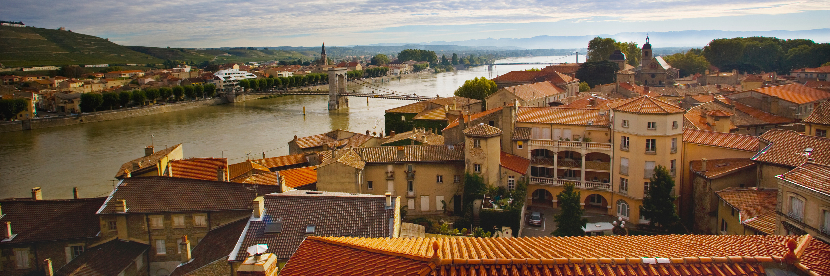 A Culinary Experience in Burgundy & Provence (Northbound)