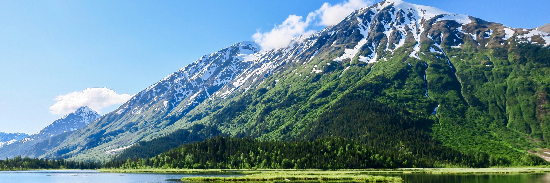 Noordam Alaska Cruise