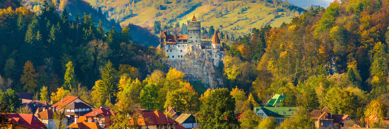 Balkan Odyssey with 2 Nights in Transylvania
