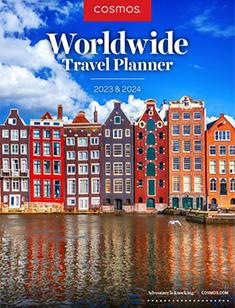 Cosmos Inspiration Guide 2021