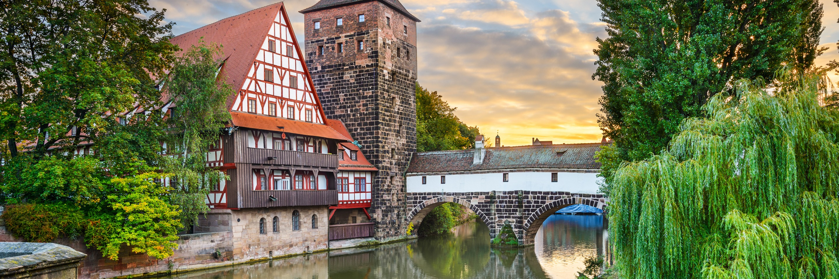 German Grandeur with 2 Nights in Munich & 2 Nights in Lucerne for Beer Enthusiasts (Westbound)
