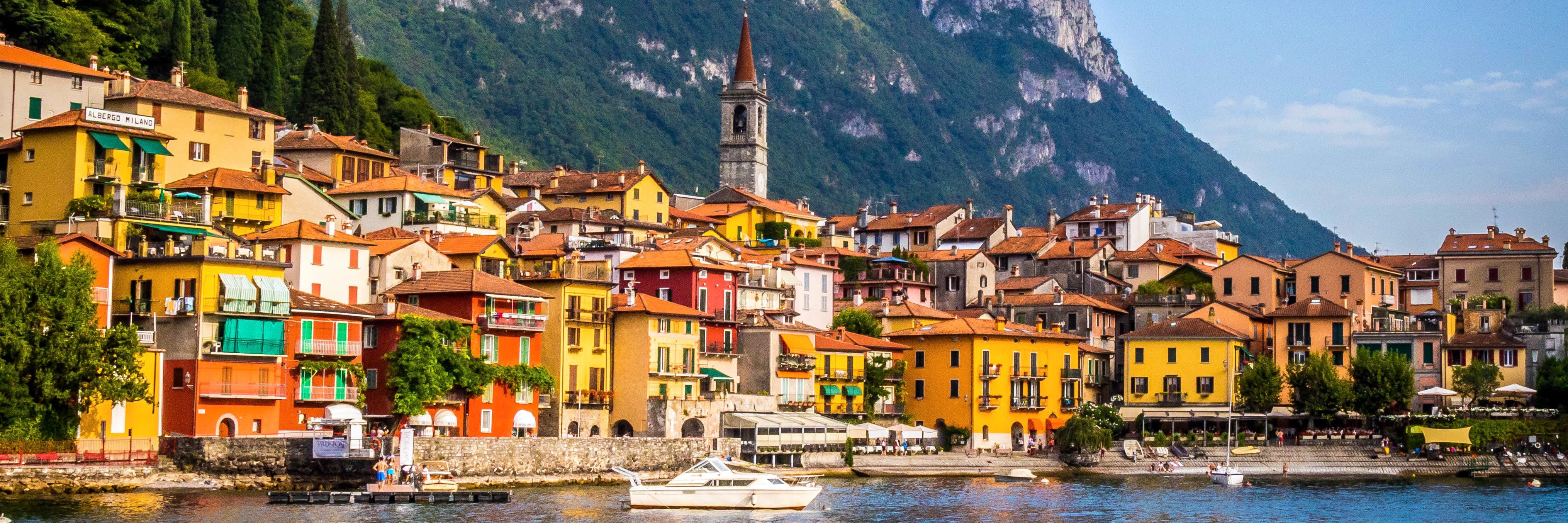 Europe Cruise Vacation Packages