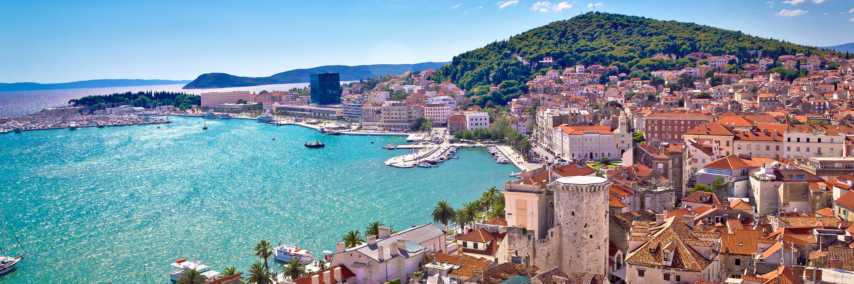 Europe Cruise and Tours
