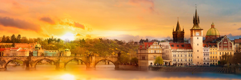 River Cruises through the Czech Republic