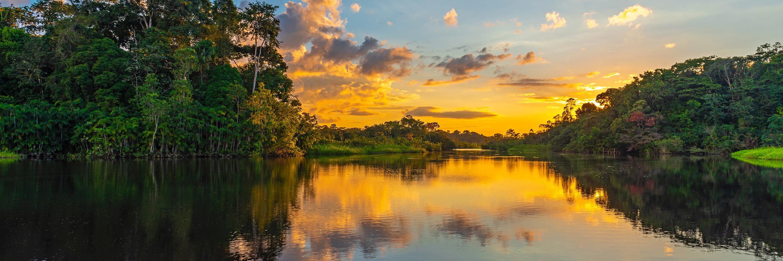 Ecuador & Its Galápagos Islands with the Amazon
