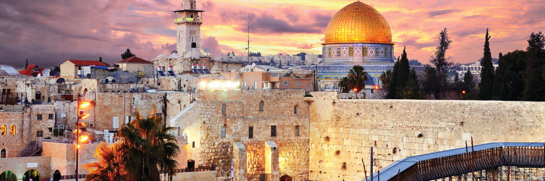 Holy Land Discovery - Faith-Based Travel - Catholic Itinerary