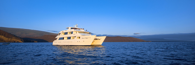 Treasure of Galapagos Cruises
