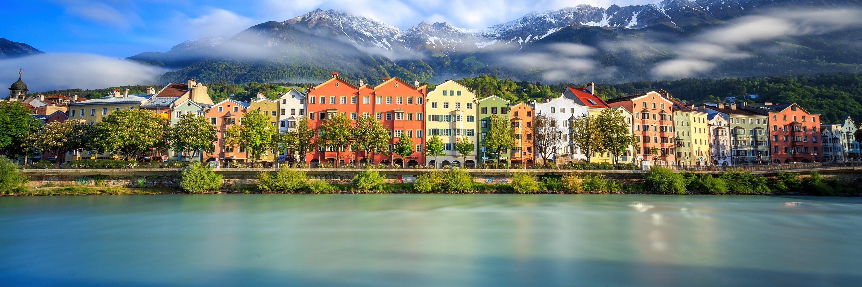 Romantic Rhine with 2 Nights in Innsbruck & Oberammergau