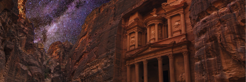 Explore Faith Tours with Cosmos