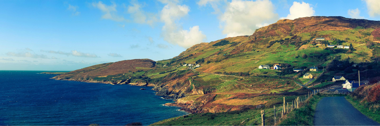 Ireland Dingle vacation