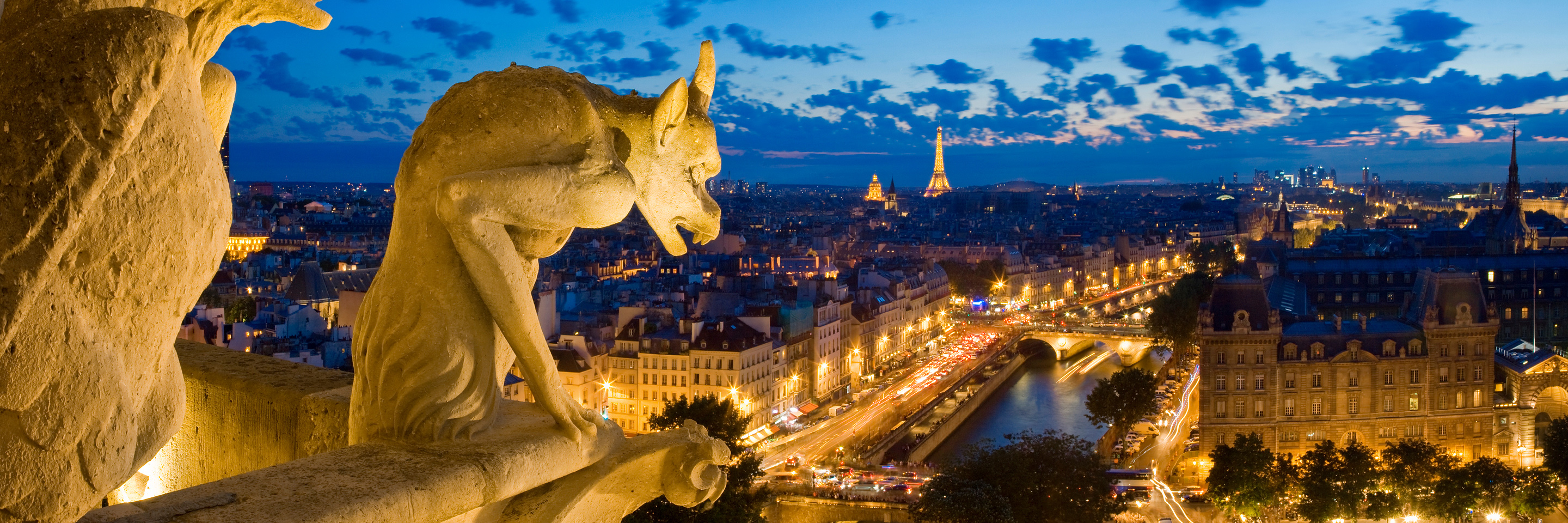 Burgundy & Provence with 2 nights in Paris and 1 night in Marseille