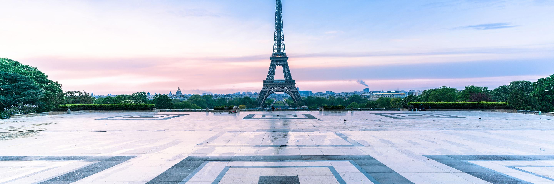 Festive Season on Romantic Rhine with 3 Nights in Paris & 3 Nights in London (Northbound)