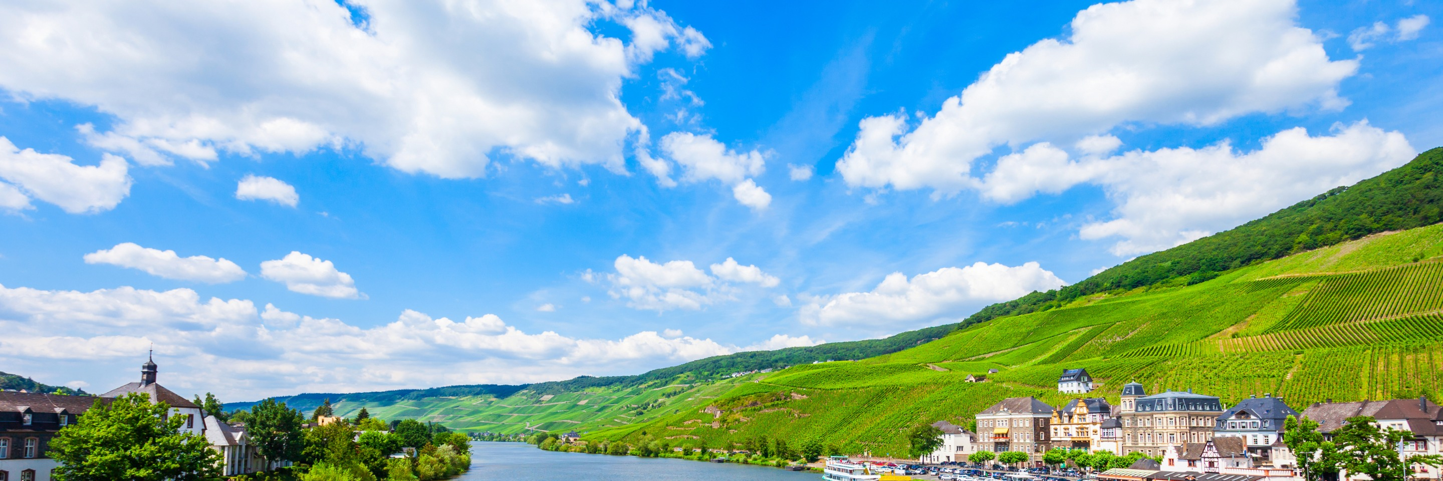 Active & Discovery on the Moselle with 2 Nights in Paris