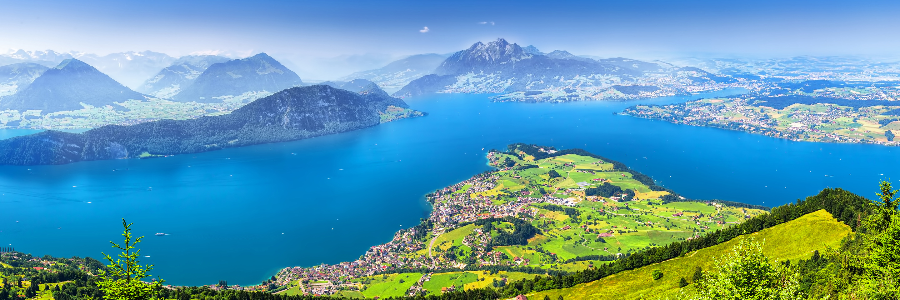 The Rhine & Moselle with 2 Nights in  Lucerne (Southbound)