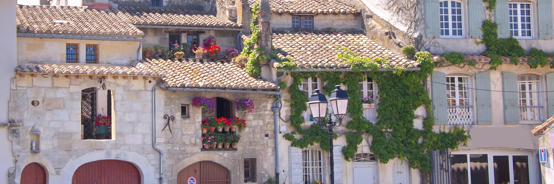 Burgundy & Provence (Northbound)