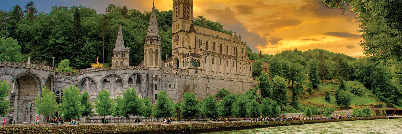 Pilgrimage to Lourdes - Faith-Based Travel