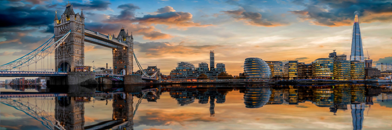 River Cruises through England