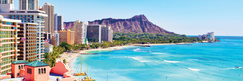 Hawaii Stopover