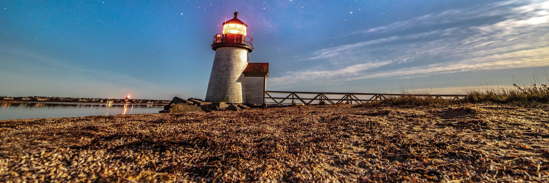 Cape Cod & the Islands