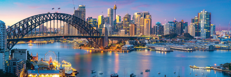 Great Sights of Australia